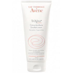 Trixéra+ sélectiose crème émolliente 200ml
