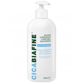 BIAFINE Cicabiafine baume hydratant corps 400ml
