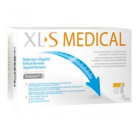 XL-S Medical réducteur d'appétit 60 comprimés