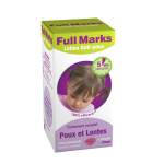 FULL MARKS Lotion anti-poux 100ml