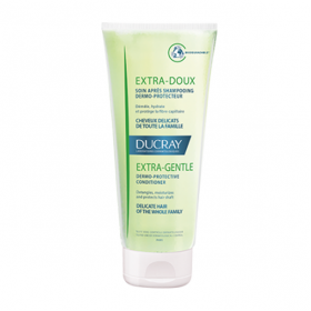 DUCRAY Extra-doux soin après-shampooing 200ml