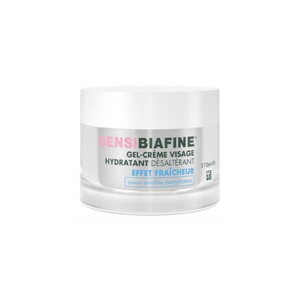 biafine sensibiafine gel cr me visage hydratant 50ml parapharmacie pharmarket. Black Bedroom Furniture Sets. Home Design Ideas