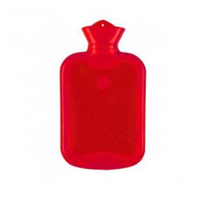 COOPER Bouillotte nue rouge 1 unité