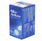 BAYER Alka seltzer 324mg 20 comprimés effervescents