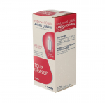 SANDOZ Ambroxol conseil 0,6% sans sucre solution buvable 150ml