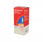 TEVA SANTE Ambroxol conseil 0,3% solution buvable flacon de 180ml