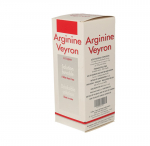 PIERRE FABRE Arginine veyron solution buvable flacon de 250ml