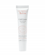 Cold cream baume lèvres 15ml