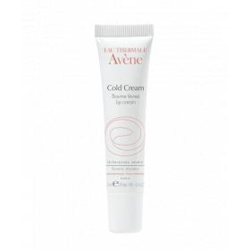 AVÈNE Cold cream baume lèvres 15ml