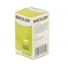 ALFA WASSERMANN Bacilor 20 gélules