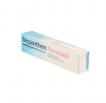 BAYER Bepanthen 5% pommade tube de 30g