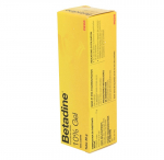 MEDA PHARMA Betadine 10% gel tube 30g
