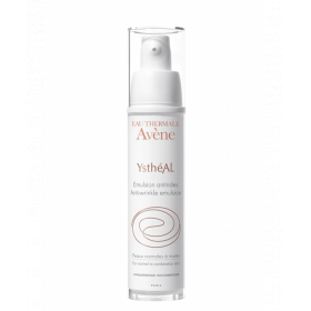 Ysthéal émulsion antirides 30ml