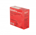 MEDA PHARMA Betadine scrub 4% solution pour usage local 10 récipients unidoses de 10ml