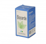 LEHNING Biocarde solution buvable flacon compte-gouttes de 30ml