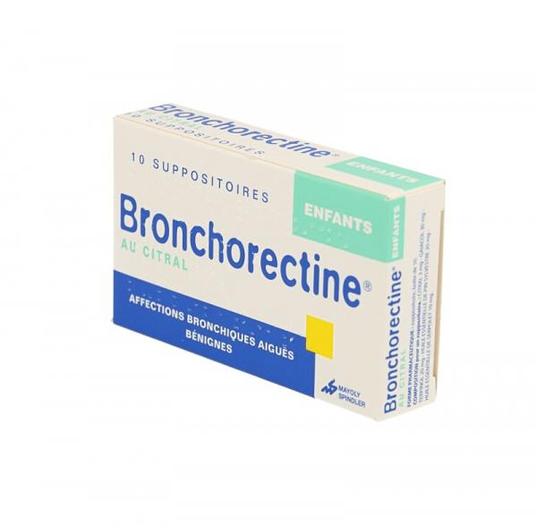 bronchorectine