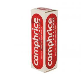 L'HOMME DE FER Camphrice du canada 4% 80g