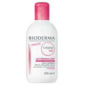 BIODERMA Crealine lait 250ml