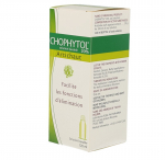 ROSA PHYTOPHARMA Chophytol 20% solution buvable flacon de 120ml