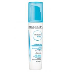 bioderma hydrabio riche 40ml parapharmacie pharmarket. Black Bedroom Furniture Sets. Home Design Ideas