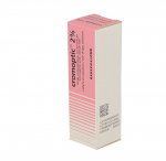 BAUSCH + LOMB Cromoptic 2% collyre en solution flacon de 10ml