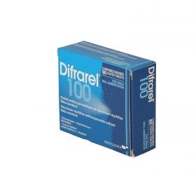 BIOCODEX Difrarel 100mg 60 comprimés enrobés
