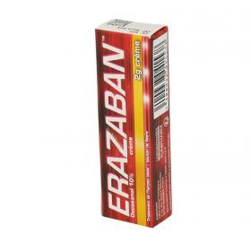 TONIPHARM Erazaban 10% crème  2g