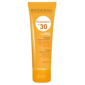 BIODERMA Photoderm fluide spf30 40ml