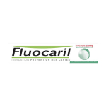 FLUOCARIL Bi fluore 250mg menthe gel dentifrice tube de 125ml