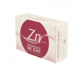 GRANIONS Granions de zinc 15mg solution buvable boîte de 30 ampoules de 2ml