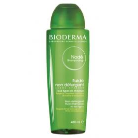 BIODERMA Shampooing fluide non-détergent 400ml