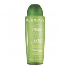 BIODERMA Nodé G shampooing 400ml