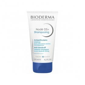 BIODERMA Nodé ds+ shampooing 125ml