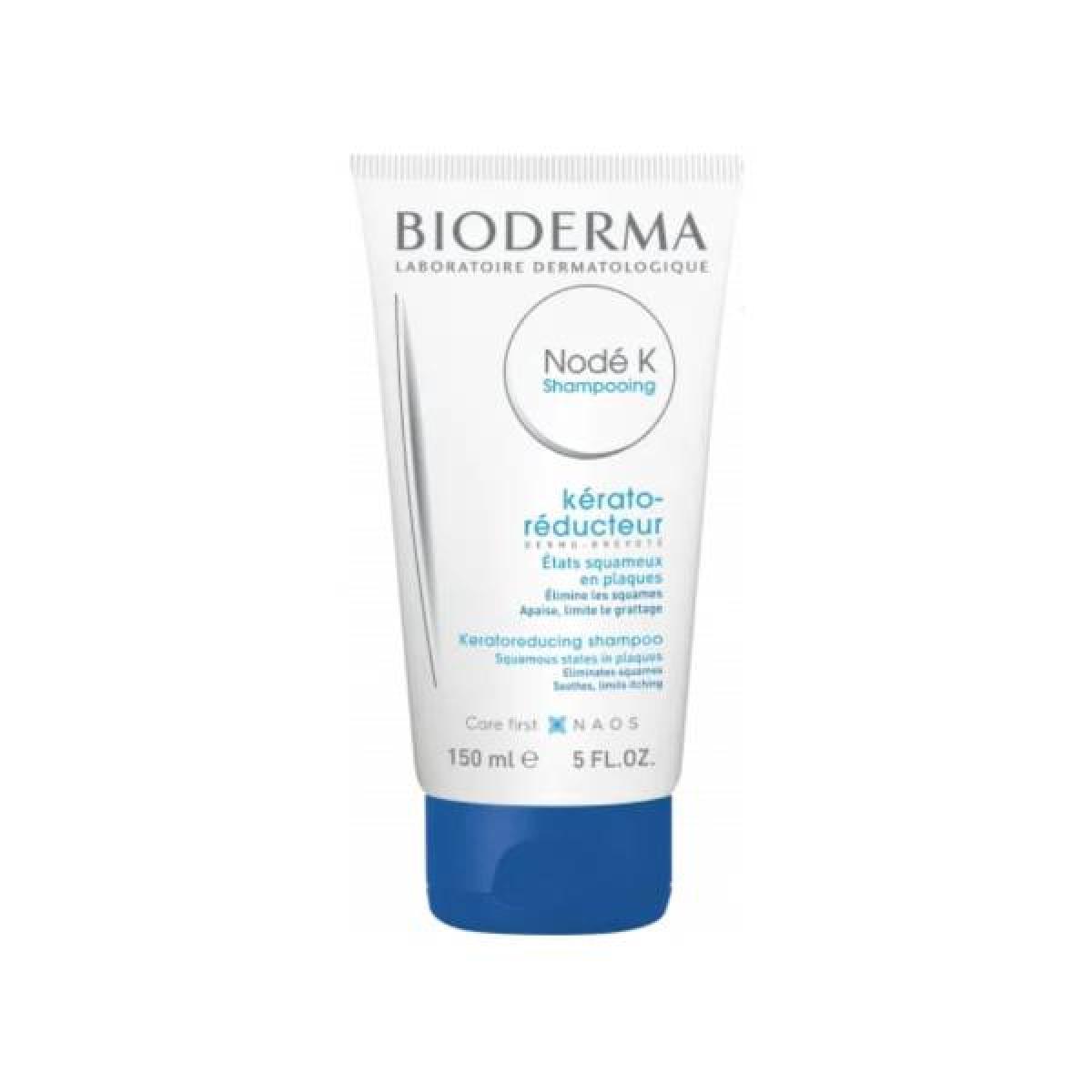 bioderma nod k shampooing 150ml parapharmacie pharmarket. Black Bedroom Furniture Sets. Home Design Ideas