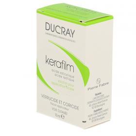DUCRAY Kerafilm solution pour application locale 10ml