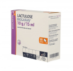 BIOGARAN Lactudose 10g solution buvable 20 sachets de 15ml