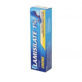 GLAXO SMITH KLINE Lamisilate 1% crème 7,5g