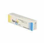 BAUSCH + LOMB Liposic 2mg/g gel ophtalmique 1 tube de 10g
