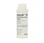GUERBET Micropaque suspension buvable ou rectale flacon de 150ml