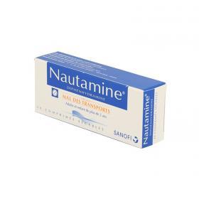 SANOFI Nautamine 20 comprimés sécables