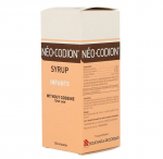 BOUCHARA-RECORDATI Neo-codion nourrisson 125ml