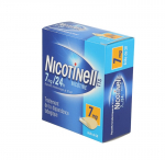 NICOTINELL TTS 7mg/24H dispositif transdermique 28 patchs