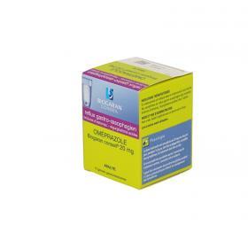 BIOGARAN Omeprazole conseil 20mg 14 gélules gastro-résistantes