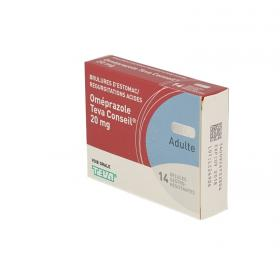 TEVA SANTE Carbocisteine 5% adultes 200ml