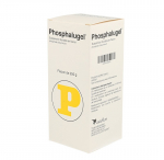 ASTELLAS Phosphalugel sans sucre suspension buvable flacon de 250g