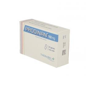 THERABEL Prodinan 160mg boîte de 60 gélules