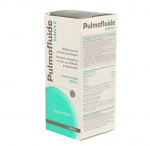 GIFRER Pulmofluide simple solution buvable 180ml