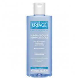 Surgras liquide dermatologique 400ml