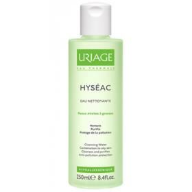 URIAGE Hyséac eau nettoyante 250ml