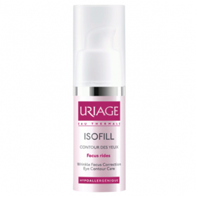 URIAGE Isofill contour des yeux 15ml